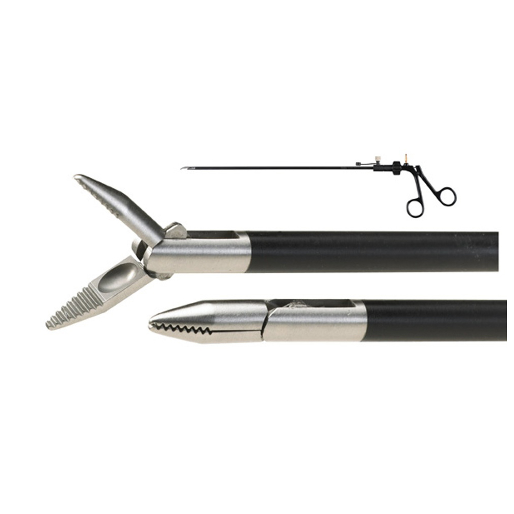 BULLET-NOSE DISSECTING FORCEPS