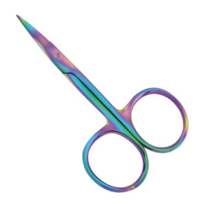 Nail, Cuticle and Fancy Scissors