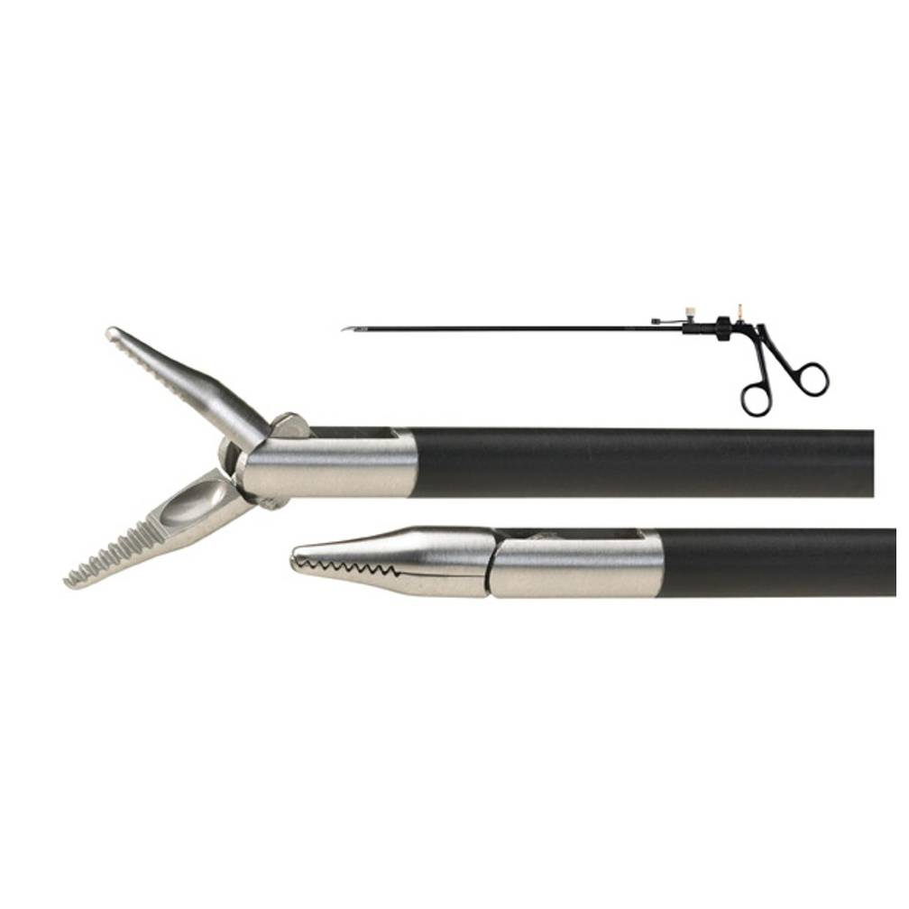 TAPERED DISSECTING FORCEPS